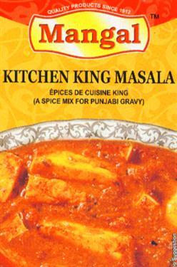 Description, : Kitchen King Masala