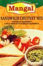 Sandwich Chutney Mix